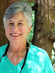 Kristin Stewart - PFLAG Olympia Board Member
