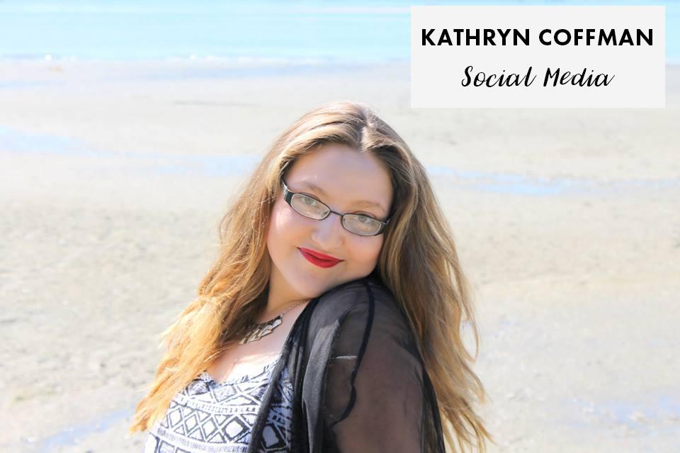 Kathryn Coffman - PFLAG Olympia Board